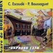 Escoude-Boussaguet-Boredon