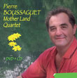 Mother Land quartet P.Boussaguet-DVD-XS